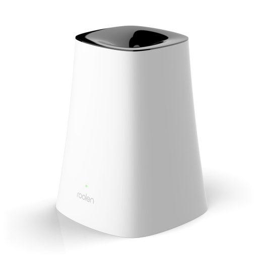 Roolen BR01/W Breath Cool Mist Humidifier