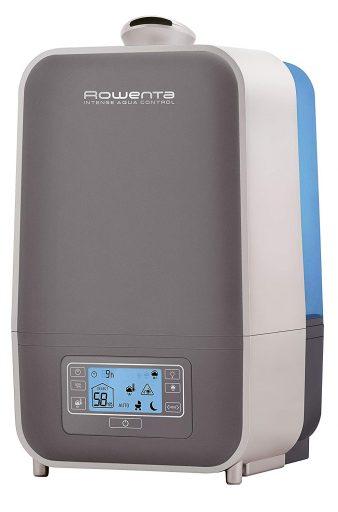 Rowenta HU5120 Intense Aqua Control Ultrasonic 360 Humidifier