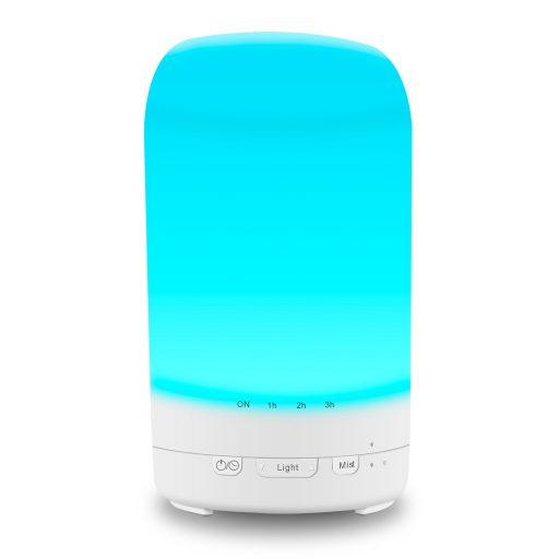 Bbymie Cool Mist Aroma Diffuser Ultrasonic Humidifier