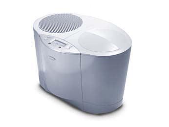 Bionaire BCM4510U 4-Gallon Cool Mist Humidifier
