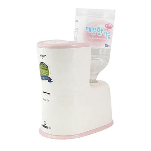 Miso Ion Water Bottle Humidifier